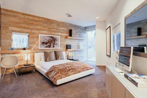 Stanford home renovation